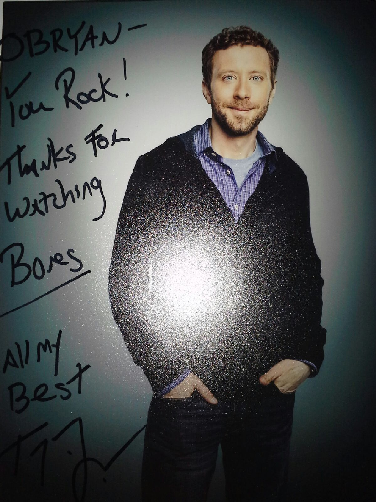 TJ Thyne [Actor]